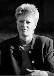 Susan Mackenzie – Women of Achievement